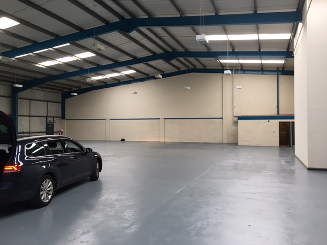offices partitions installers