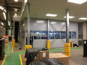 Office Partitioning Systems
