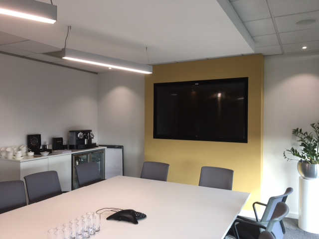 office partition company