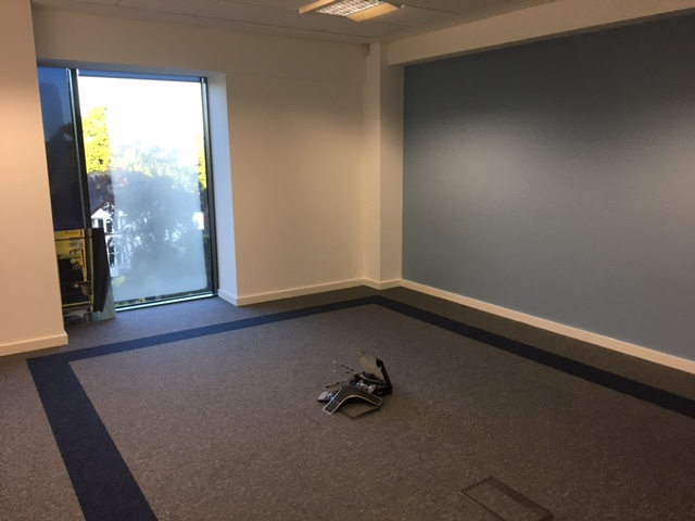 office partitioning companies