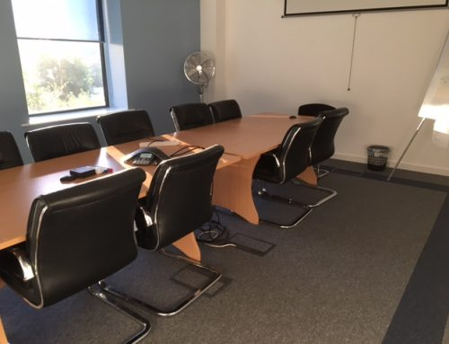 OFFICE REFURBISHMENT SOLIHULL – WEST MIDLANDS