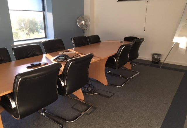 office partitioning supplier